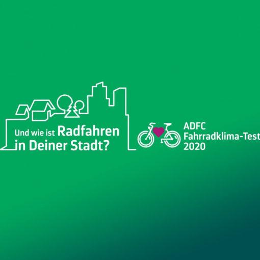 Fahrradklimatest Rotenburg 2020